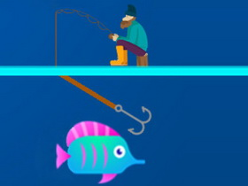 go fish online with friends